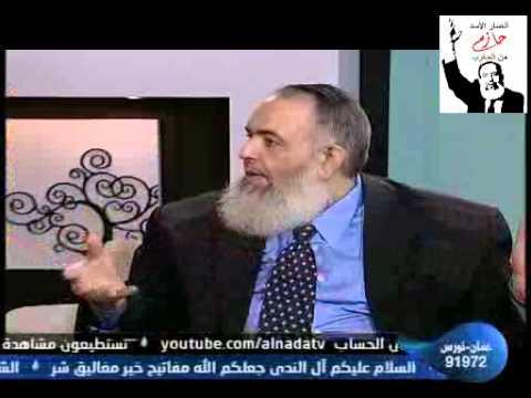 الشيخ حازم صلاح ابو اسماعيل : يجب علينا ترغيب الناس في الشريعة بالمودة و الرحمة