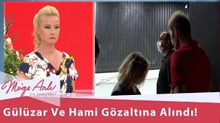 Hami ve Gülüzar gözaltına alındı! - Müge Anlı İle Tatlı Sert 26 Ağustos 2020