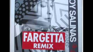 Joy Salinas - Bip Bip (Fargetta summer remix)