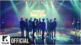 Baixar [MV] Hui, Yeo One, Yuto, Kino, Woo Seok(후이, 여원, 유토, 키노, 우석) _ Young(젊어) (Prod. by Dok2)