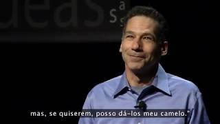 O Poder de Escutar | William Ury | TED Talks