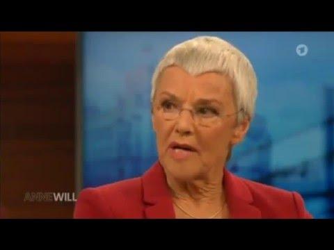 Gabriele Krone-Schmalz zum Syrien-Krieg: Es gibt Dinge die auffallen!