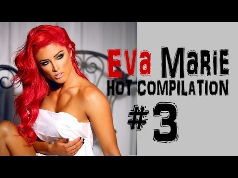Wwe Eva Marie Hot Compilation