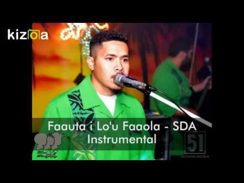 Faauta i Lo'u Faaola (SDA Instrumental)
