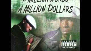 A Million Words A Million Dollars By Lunasicc