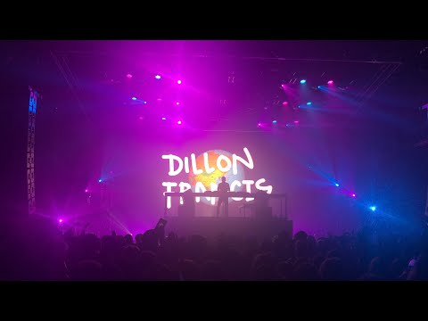 Dillon Francis Live at South Side Ballroom with encore B2B Alison Wonderland Lost My Mind Tour