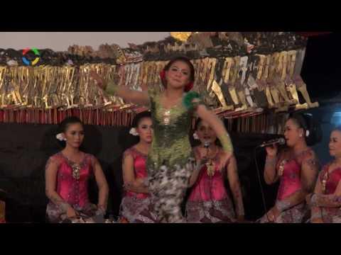 Tari Jaipong - Sinden Widodo