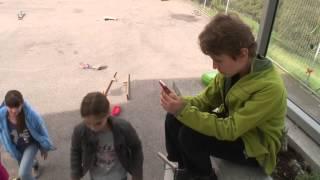 """WhatsApp "" 2014-09-Gitzbüchel,Lutzenberg 5&6 Klasse"