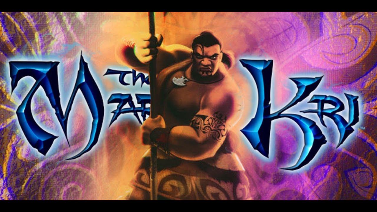Kri Kri d'Amour! Mark of Kri #PS2 (découverte) Benzaie Live