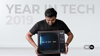 Year in Tech 2019 - Beebom