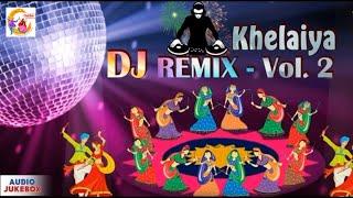 Dj Garba Dandiya Raas Timli Non Stop Remix 2018  Kajal Maheriya   Jignesh Kaviraaj   Garba Insider