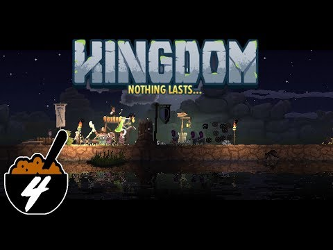 BULIDING IN STONES !! :: Kingdom: Classic #4