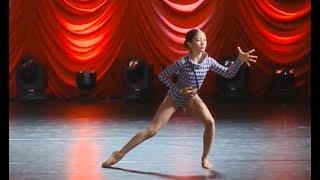 Dyllan Blackburn - Rummage (Solo for Best Dancer at the Dance Awards)