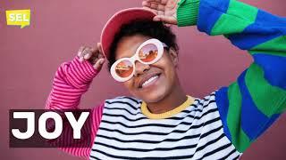 SEL Video Lesson of the Week (week 5) - Joy!