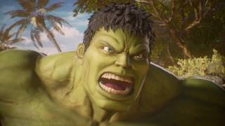 Marvel vs Capcom: Infinite - Story Trailer 1 by : Marvel vs Capcom
