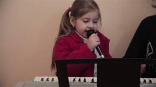 Студия эстрадно-джазового вокала Ильды Кучуберия