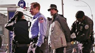 Violent Perp Arrested in Bay Ridge