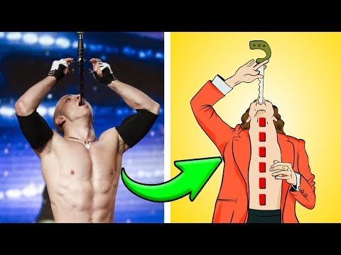 Download Youtube: WORLD'S 8 GREATEST MAGIC TRICKS REVEALED