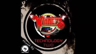 WINNERS TECHNOLOGY TWO-DJ BG-2017