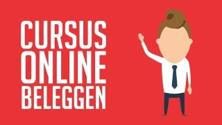 Cursus Beleggen: Hoofdstuk 1 - Algemene Beleggingsbegrippen