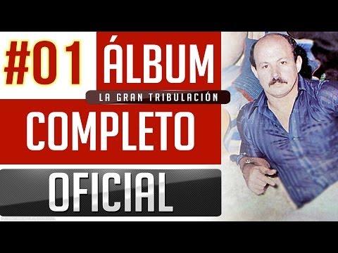 Marino #01 - La Gran Tribulacion [Album Completo Oficial]