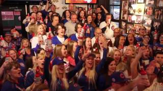 19th Annual Worldwide Toast to Harry Caray