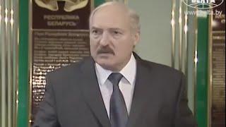 """А.Лукашенко: """"Политика России глупая и безмозглая"""""""