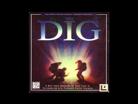 The Dig - Gameplay |