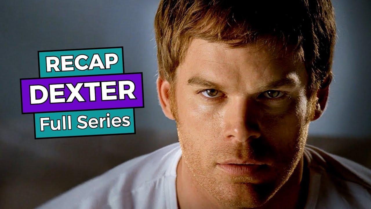 Download Dexter: Full Series RECAP
