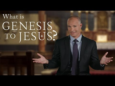 What is Genesis to Jesus? Clip 2