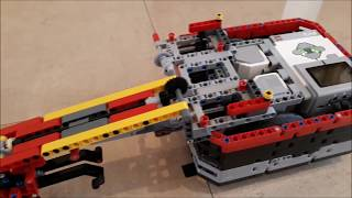 Download Make A Claw And Lift Mechanism For Your Ev3 Robot