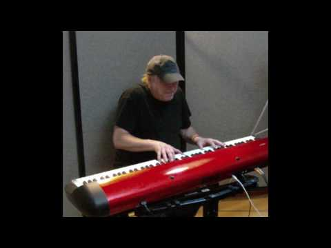 September Piano - original piano coposition by Charles Gilmore