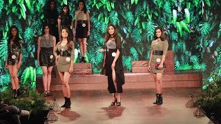 Miss India South 2018: fbb Round
