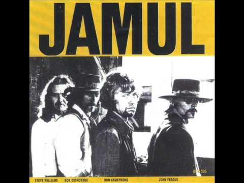 Jamul - Jamul 1970 (FULL ALBUM) [Hard Rock Blues]