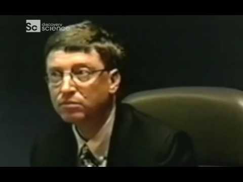 Browser Wars: Bill Gates VS Netscape