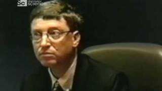 Browser Wars: Bill Gates VS Netscape