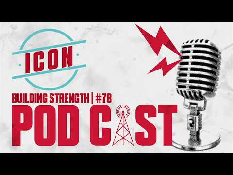 Icon Athlete | Podcast #78