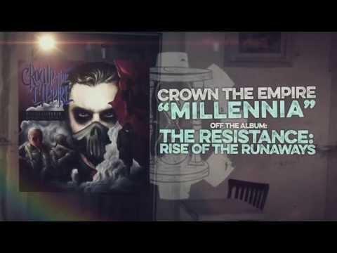 Crown the Empire - Millennia