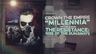 crown the empire millennia
