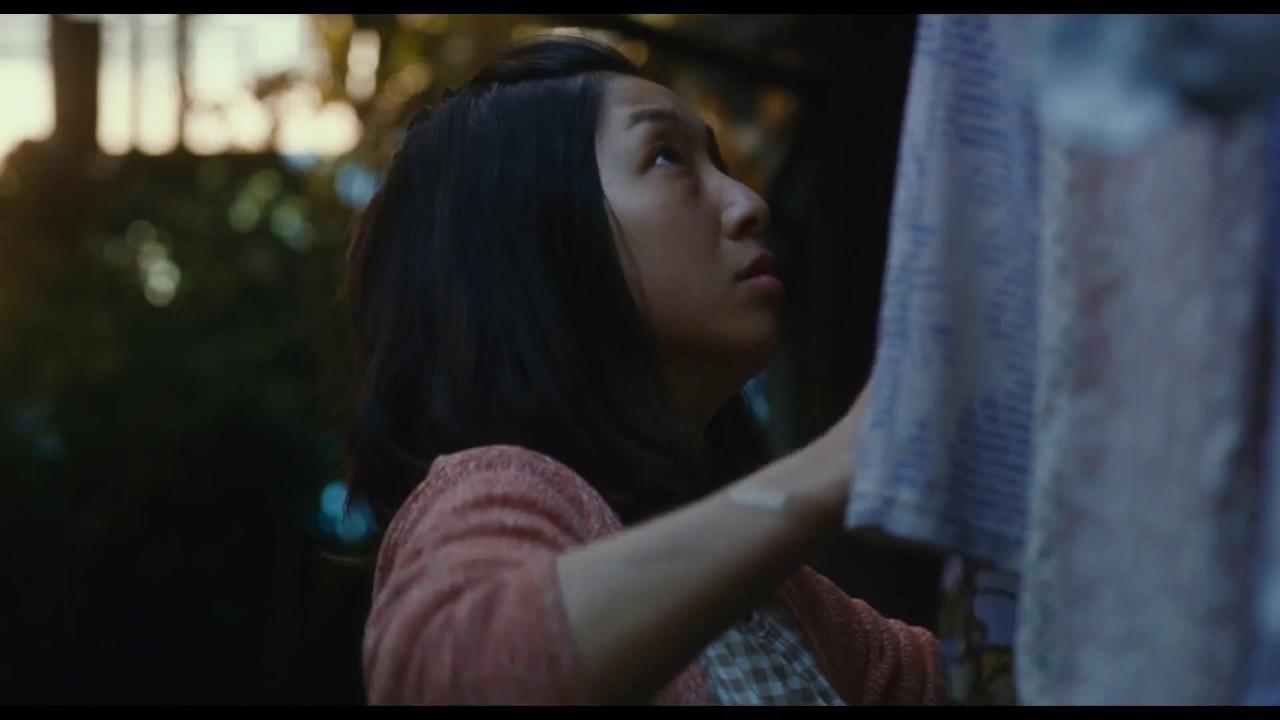 Teaser trailer de Shoplifters — Manbiki kazoku (HD)