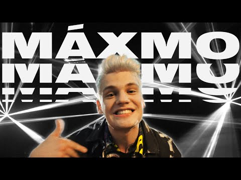 MAXMO - Легенда