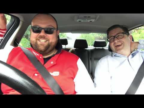2017 General Election - Car Pool Karaoke