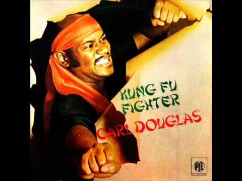Клип Carl Douglas - Changing Times