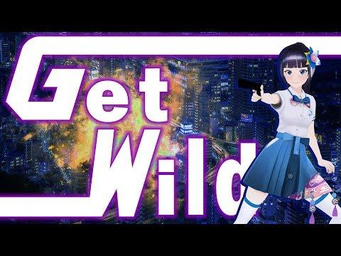 【女性が歌う】Get Wild / TM NETWORK【富士葵】歌ってみた