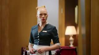 Отель Элеон|| Вот козлина!