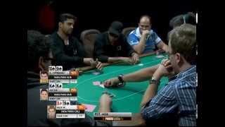 Poker Show - FT. Torneio