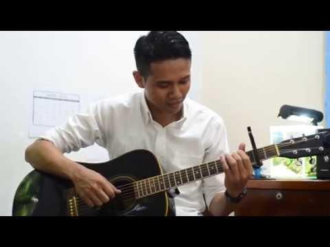 PUISI-jikustik_fingerstyle guitar