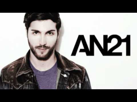 Steve Angello, AN21 & Max Vangeli - H8rs (Original Mix)