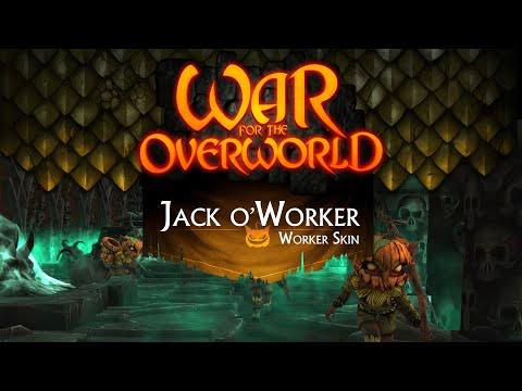 WFTO - Jack O'Worker Skin