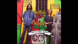 Nattali Rize & Julian Marley - Natty Rides Again [Bass Boosted]